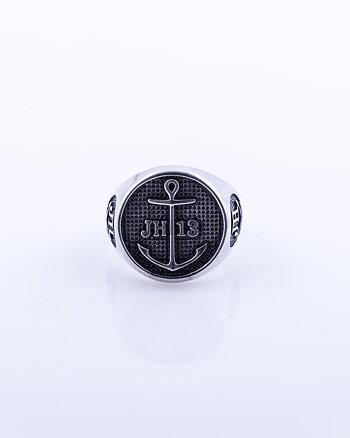 Jörgen Silver Ring
