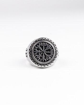 Loke Silver Ring