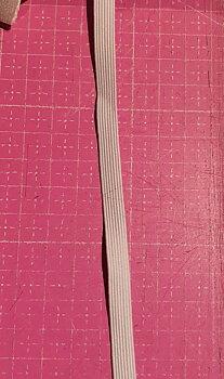 Elastic 7 mm