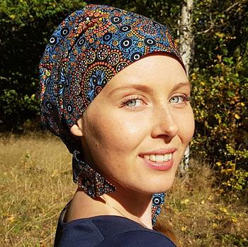Alicia bonnet