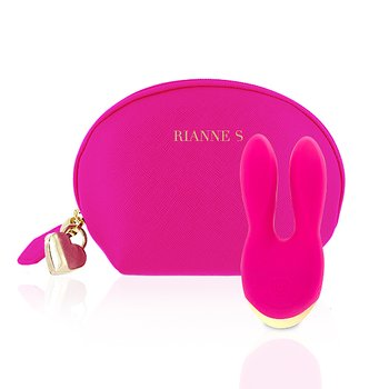 Bunny Bliss Pink