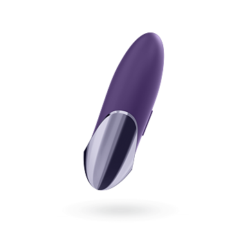 Satisfyer Layons  - Purple pleasure