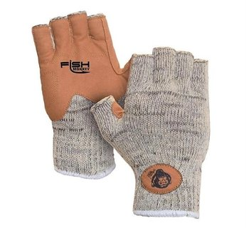 Wooly Handske