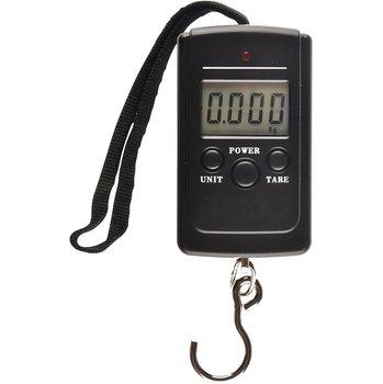 I-fish - Digitalvåg - 40 kg (Godkänd)