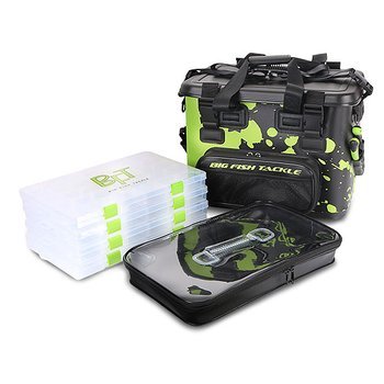 BFT Perch Bag - Water Proof