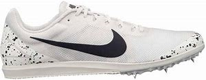 Nike Zoom Rival D10 vit