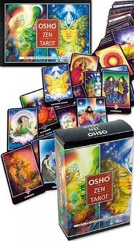 Osho zen tarot på Svenska
