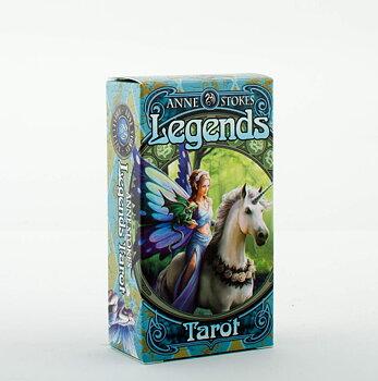 Legends Tarot