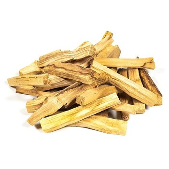 Palo Santo Sacred Wood sticks -- 500 g; 10x1.5 cm