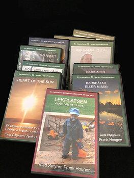 Ladda ner: Satyam´s ljudböcker