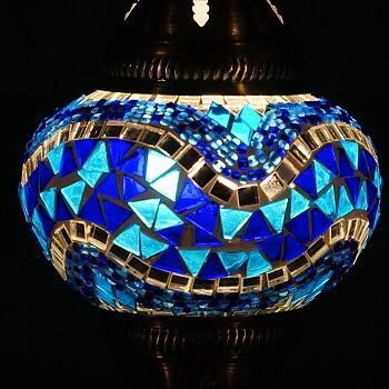 K233 Kupa blå
