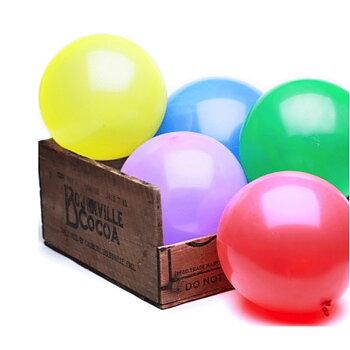 Ekologiska ballonger