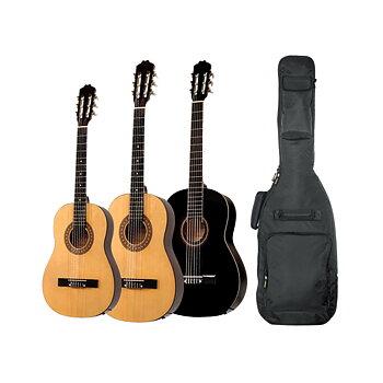Gitarrpaket Klassisk Basic
