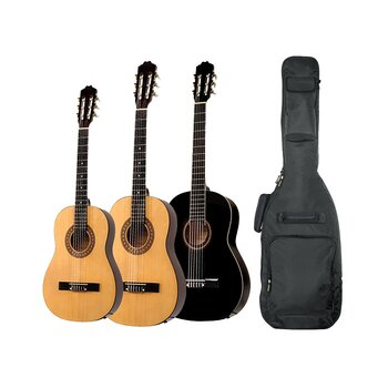 Gitarrpaket Classic Basic