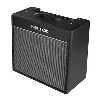 NU-X Mighty 40BT Modeling Amplifier