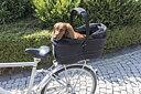 Cykelkorg för pakethållare