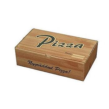 Nosework - Pizzakartong Calzone