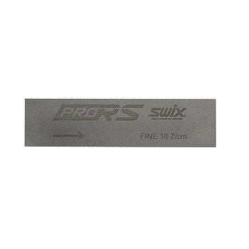 SWIX File Light Chrome 16T, 10cm (Fin)