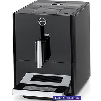 Jura A1 Piano Black - Bean to cup
