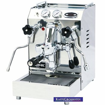 Isomac Tea PID - Semi-automatic