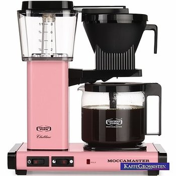 Moccamaster Clubline KBGC982 Pink