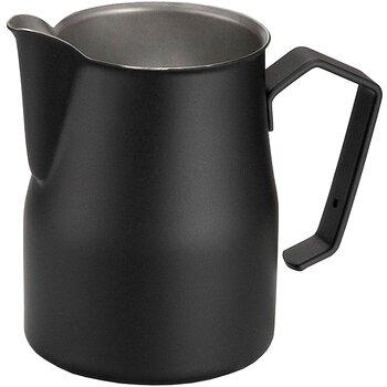 Motta Europa Black 0,5 liter, Mjölkkanna