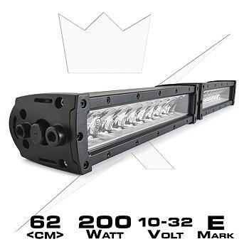 LUXTAR® Ekstralys X10 E-godkjent | Dobbel