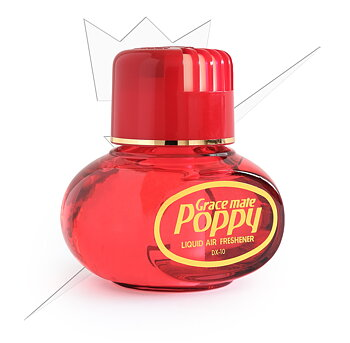Poppy Doftflaska 150ml