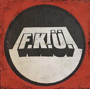 F.K.Ü - PATCH, 1981