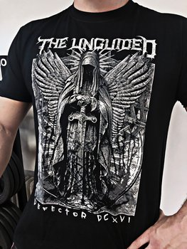 THE UNGUIDED - T-SHIRT, DEFECTOR DCXVI