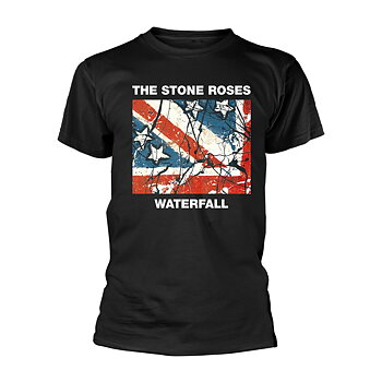 THE STONE ROSES - T-SHIRT, WATERFALL