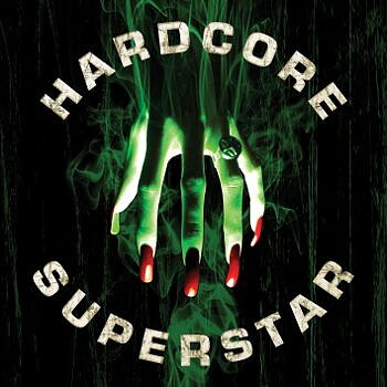 HARDCORE SUPERSTAR - BEG FOR IT (CD)