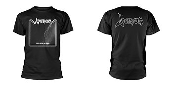 VENOM - T-SHIRT, CALM BEFORE THE STORM