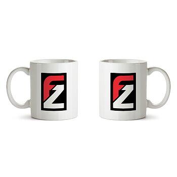 FZ Logo – Kaffemugg