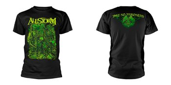 ALESTORM - T-SHIRT, TAKE NO PRISONERS
