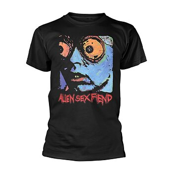 ALIEN SEX FIEND - T-SHIRT, ACID BATH
