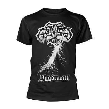 ENSLAVED - T-SHIRT, YGGDRASILL