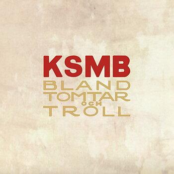 KSMB - BLAND TOMTAR & TROLL (CD)