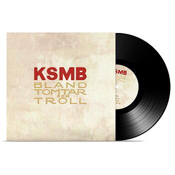 "KSMB - BLAND TOMTAR & TROLL (VINYL 10"")"