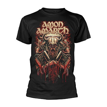 AMON AMARTH - T-SHIRT, FIGHT