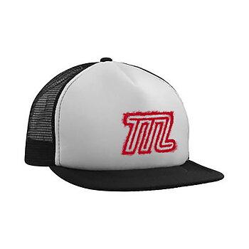 MUSTASCH - TRUCKER CAP, M