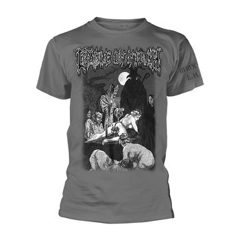 CRADLE OF FILTH - T-SHIRT, BLACK MASS