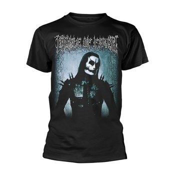 CRADLE OF FILTH - T-SHIRT, HAUNTED HUNTED