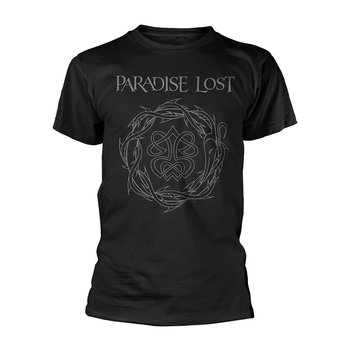 PARADISE LOST - T-SHIRT, CROWN OF THORNS