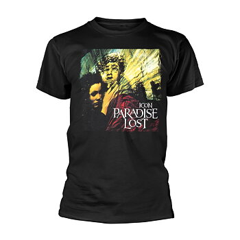 PARADISE LOST - T-SHIRT, ICON