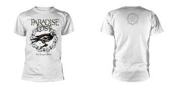 PARADISE LOST - T-SHIRT, THE LONGEST WINTER (WHITE)
