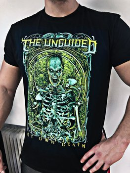THE UNGUIDED - T-SHIRT, MY OWN DEATH