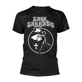 ZAKK WYLDE (ZAKK SABBATH) - T-SHIRT, Z ICON 5