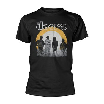 THE DOORS - T-SHIRT, DUSK