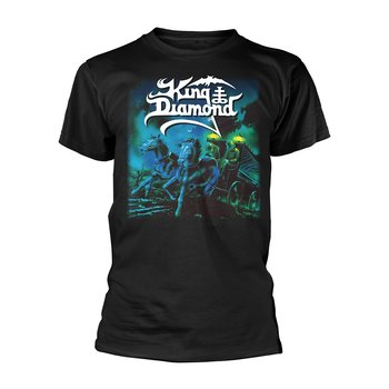 KING DIAMOND - T-SHIRT, ABIGAIL